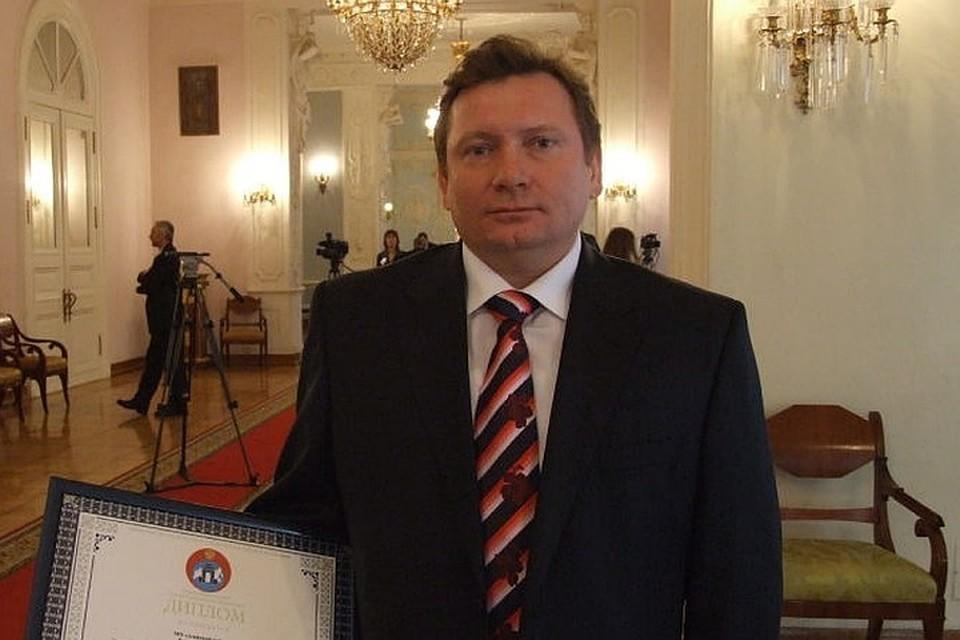 Адвокат васильев игорь колпино