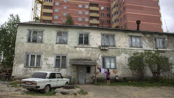 Оформление недвижимости в дарсвенную
