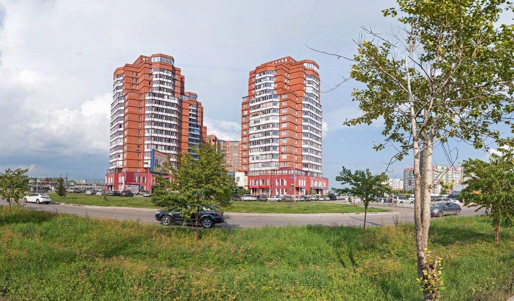 Мировые судьи советского района города красноярска