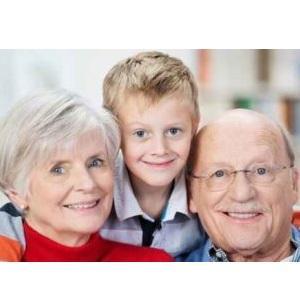 Могут ли внуки претендовать на наследство бабушки при умершем отце