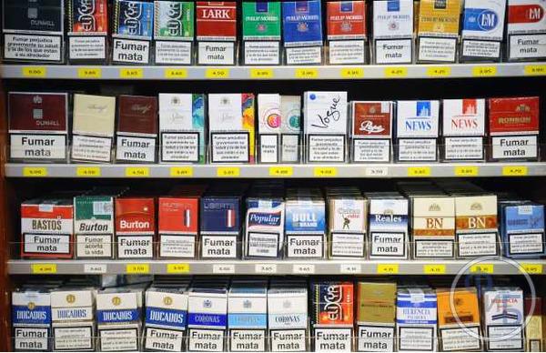 сигаретами торговать оптом
