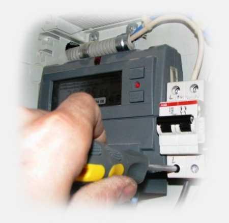 Нужно ли менять электросчетчик на новый если он исправен