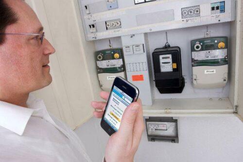 Как передавать показания счетчика электроэнергии через интернет