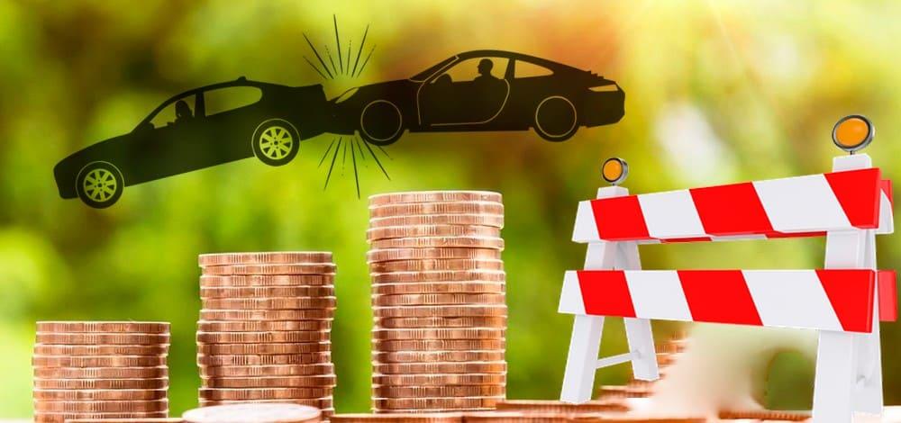 Сумма максимальной выплаты по ОСАГО при ДТП