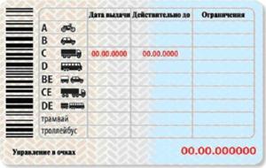 Замена иностранных водительских прав на российские в 2019 спб