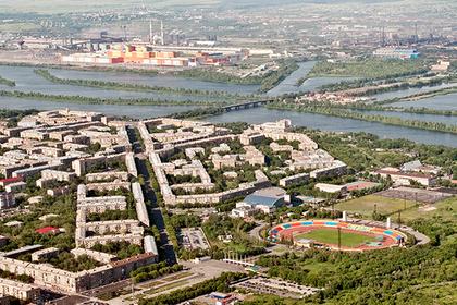 Где в россии дешевое жилье