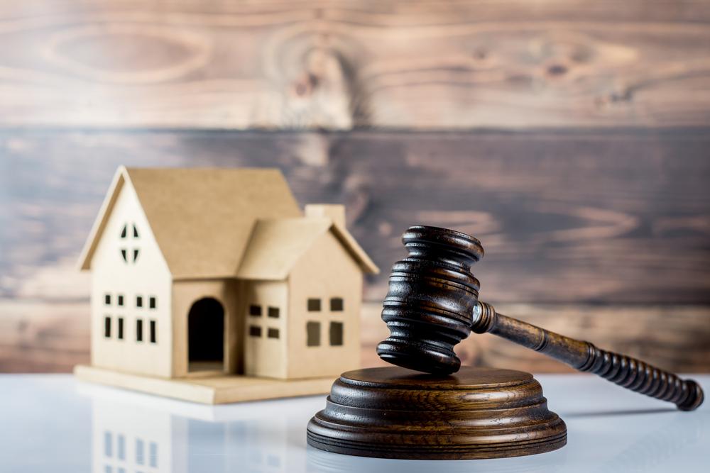 Могут ли реализовать единственное жилье при банкротстве