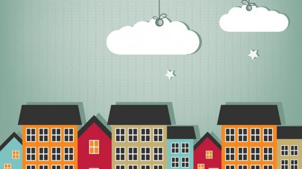 Как оформить квартиру в нежелую