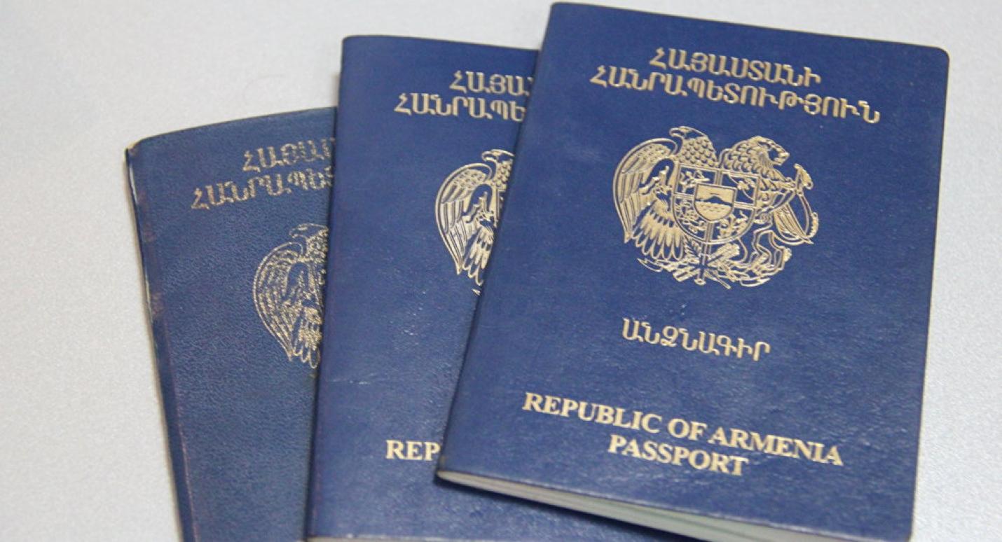 Как получить инн иностранному гражданину в 2019 году