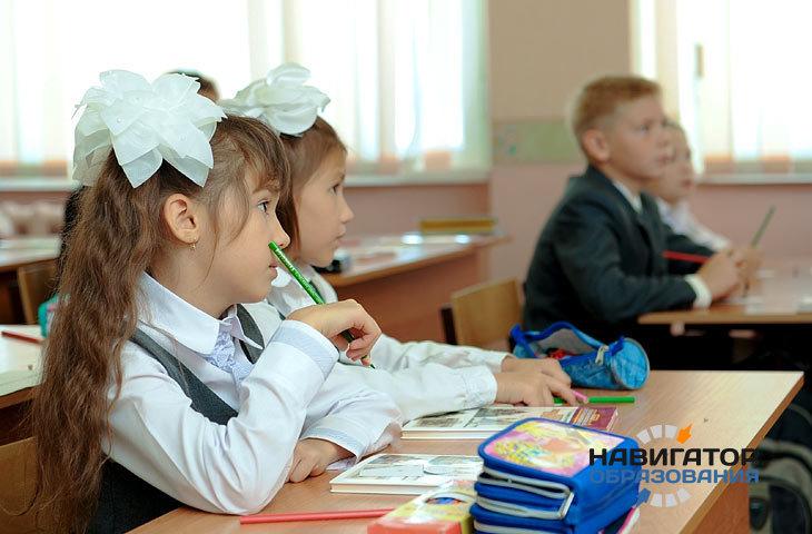 При каком количестве учеников делится класс в сельской школе