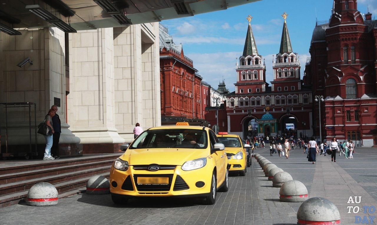Как поменяется стоимость осаго при работе в такси