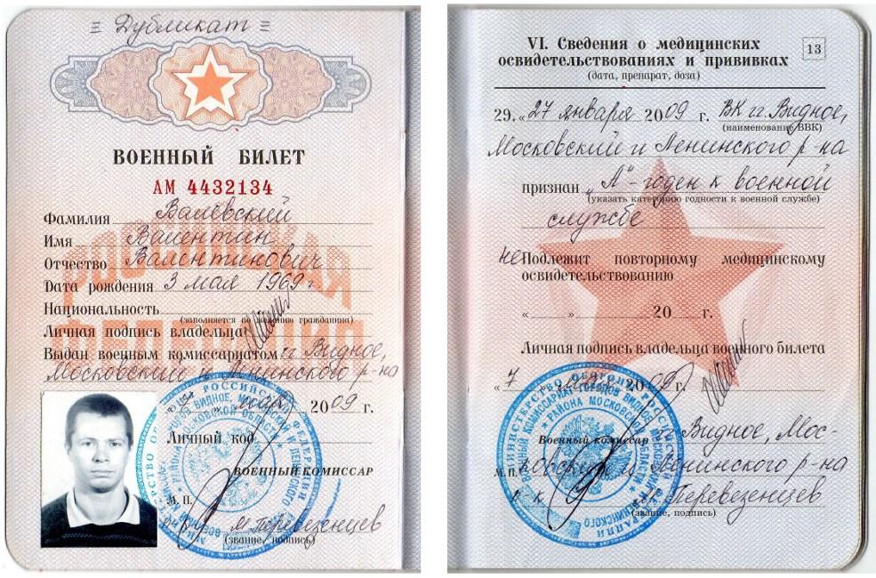 Пакет документов для постановки на кадастровый учет земельного участка