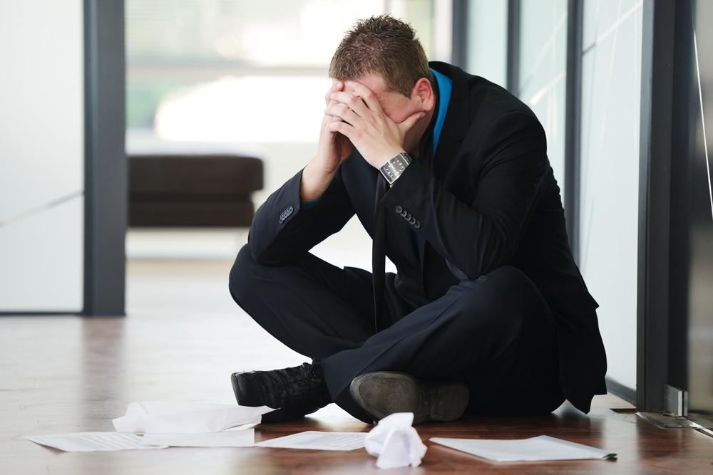 Человека признали банкротом что дальше