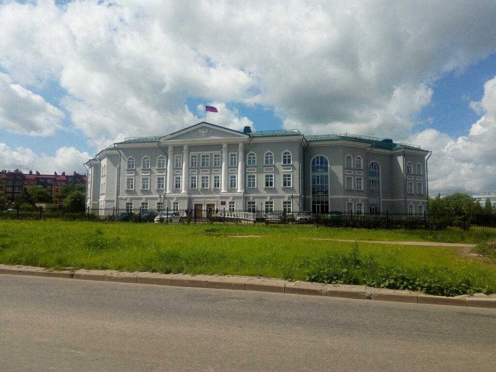 Канцелярия пушкинского районного суда режим работы