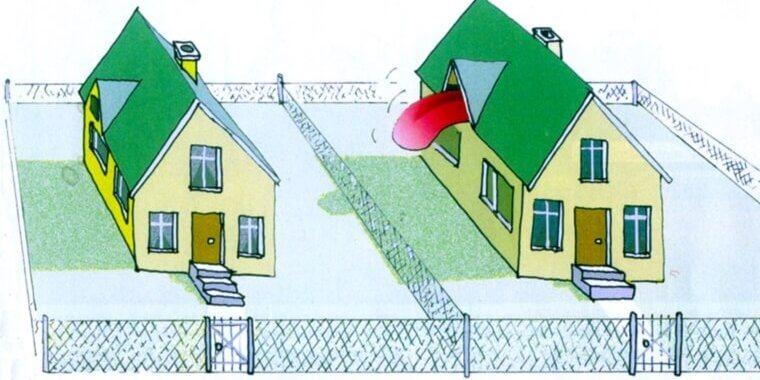 Акт фактически проживающих прописаных в квартире скачать образец