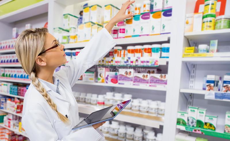 Провизоры и фармацевты учеба