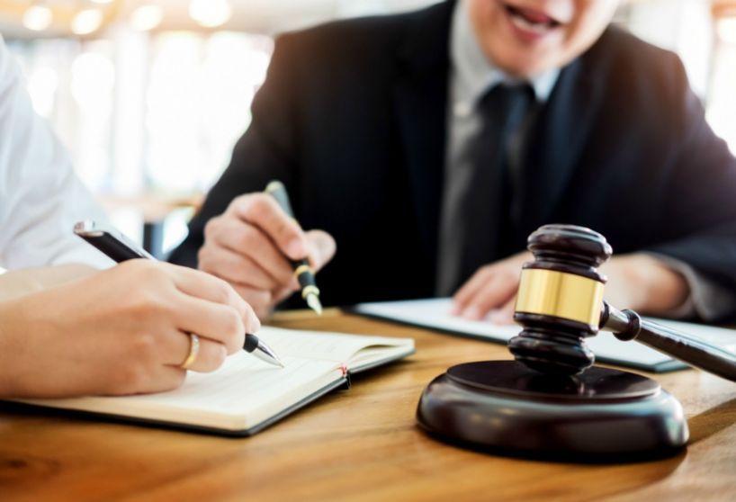Работа для юристов на дому